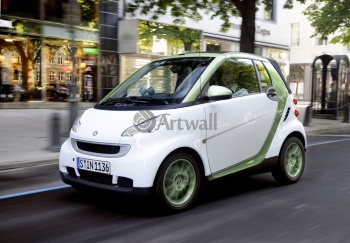 Smart ForTwo (арт. am2375),