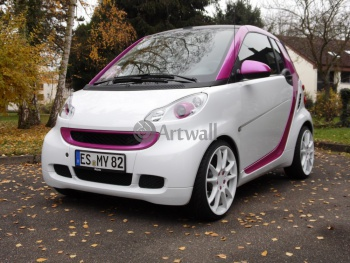 Smart ForTwo (арт. am2376),