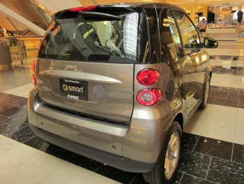 Smart ForTwo (арт. am2377),