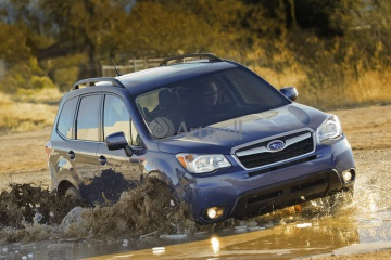 Forester, Subaru Forester (арт. am2430)
