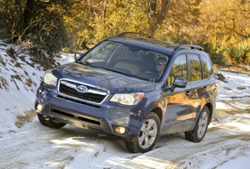Forester, Subaru Forester (арт. am2431)