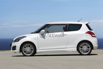Swift 3D, Suzuki Swift 3D (арт. am2517)