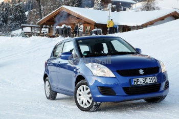 Suzuki Swift 3D (арт. am2523),