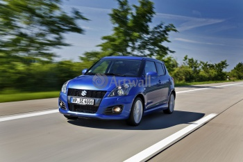 Suzuki Swift 5D (арт. am2530),