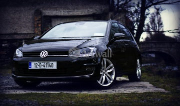 Golf 5D, Volkswagen Golf 5D (арт. am2684)