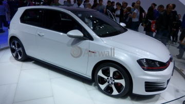 Golf GTI 3D, Volkswagen Golf GTI 3D (арт. am2689)