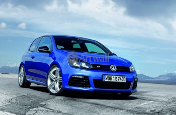 Volkswagen Polo 3D (арт. am2781),