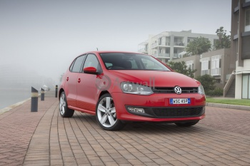 Volkswagen Polo 5D (арт. am2793),