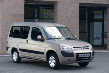 Citroen Berlingo First VP (арт. am2839),