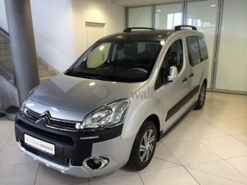 Citroen Berlingo Multispace,