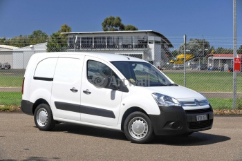 Citroen Berlingo Trek (арт. am2843),