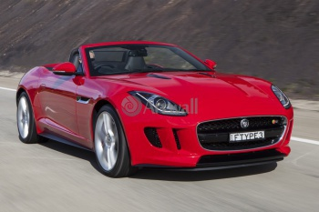 Jaguar F-Type (арт. am3186),