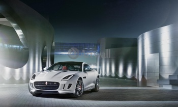 Jaguar F-Type Coupe (арт. am3196),
