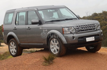 Land Rover Discovery 4 (арт. am3406),