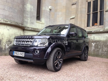 Discovery 4, Land Rover Discovery 4 (арт. am3409)