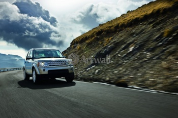 Land Rover Discovery 4 (арт. am3413),