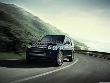 Discovery 4, Land Rover Discovery 4 (арт. am3414)