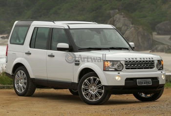 Land Rover Discovery 4 (арт. am3420),