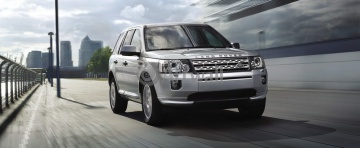 Freelander 2, Land Rover Freelander 2 (арт. am3431)