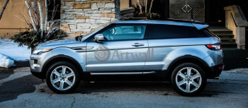 Land Rover Range Rover Evoque Coupe (арт. am3460),