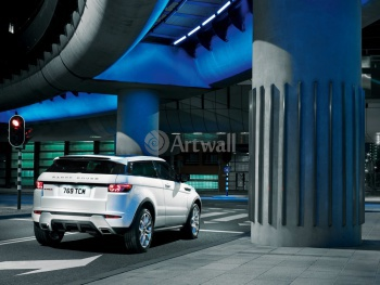 Land Rover Range Rover Evoque Coupe (арт. am3466),