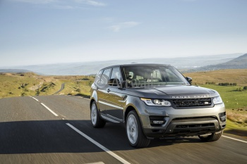 Land Rover Range Rover Sport (арт. am3470),