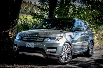 Land Rover Range Rover Sport (арт. am3472),