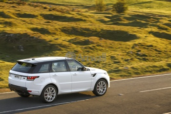 Land Rover Range Rover Sport (арт. am3474),