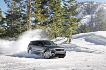 Land Rover Range Rover Sport (арт. am3475),