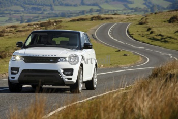 Land Rover Range Rover Sport (арт. am3476),