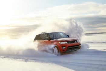 Land Rover Range Rover Sport (арт. am3480),