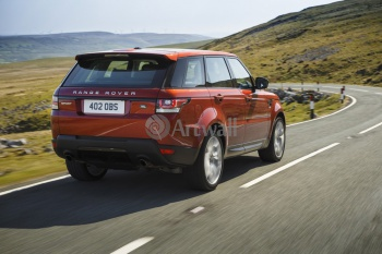 Land Rover Range Rover Sport (арт. am3481),