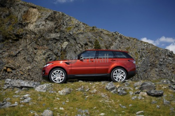 Land Rover Range Rover Sport (арт. am3483),