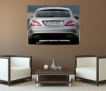 Mercedes-Benz CLS 63 AMG Shooting Brake (арт. am3564),  в интерьере