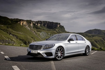 S 63 AMG, Mercedes-Benz S 63 AMG (арт. am3634)