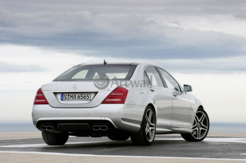 S 65 AMG, Mercedes-Benz S 65 AMG (арт. am3636)