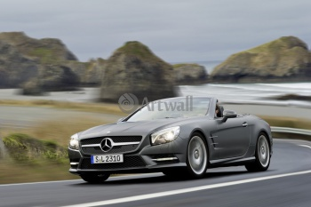 Mercedes-Benz SL (арт. am3659),