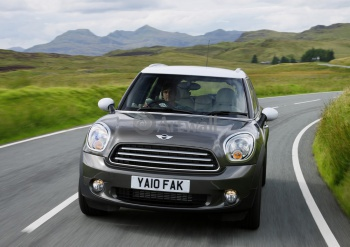 MINI Cooper Countryman,