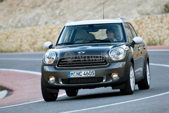 MINI Cooper Countryman (арт. am3701),