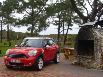 MINI Cooper Countryman (арт. am3702),