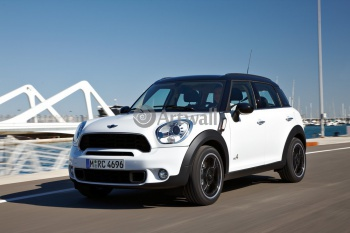 MINI Cooper S Countryman All4 (арт. am3704),