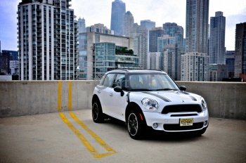MINI Cooper S Countryman All4 (арт. am3705),