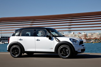 MINI Cooper S Countryman All4 (арт. am3706),