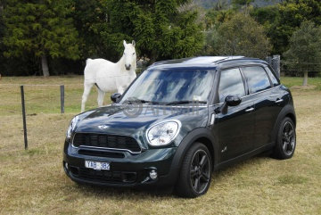 Cooper S Countryman All4, MINI Cooper S Countryman All4 (арт. am3710)