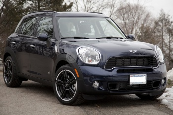 MINI Cooper S Countryman All4 (арт. am3711),