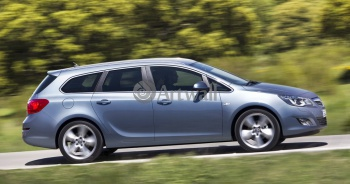 Opel Astra Sports Tourer (арт. am3873),