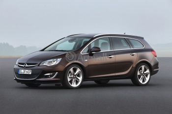 Opel Astra Sports Tourer (арт. am3878),
