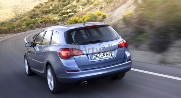 Astra Sports Tourer, Opel Astra Sports Tourer (арт. am3879)