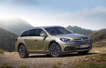 Opel Insignia Country Tourer (арт. am3896),