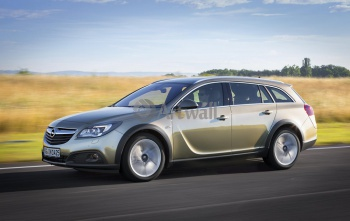 Opel Insignia Country Tourer,